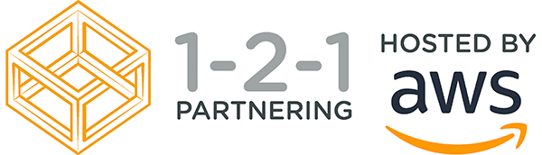 1-2-1 Partnering, Hosted by AWS-1