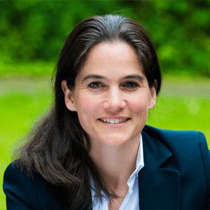 Fiona de Hemptinne, Venture Partner, UCB Ventures