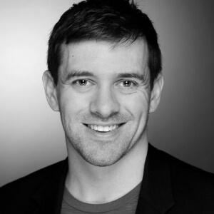 James Peyer, Managing Partner, Apollo Ventures