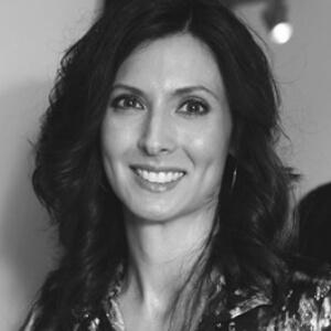Joanne Hackett