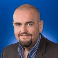 Adam Houghton, Vice President and Head, AbbVie Ventures