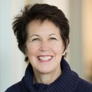 Alexandra Glucksmann, CEO, Cedilla Therapeutics