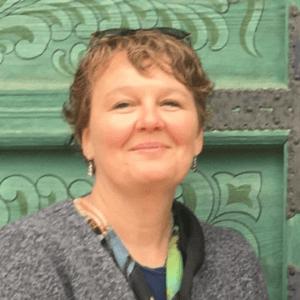 Laura Benjamin, Founder & CEO, Oncologie