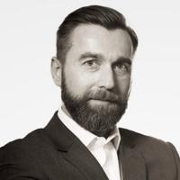 Peter Dudek, Partner, MRL Ventures Fund