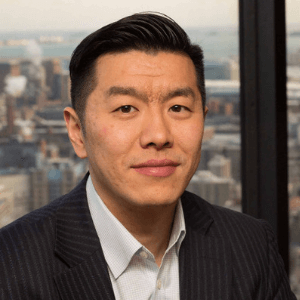 Ricky Sun, Partner, Life Sciences, Bain Capital
