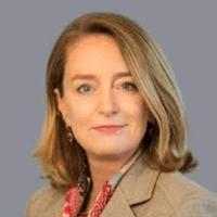 Veronique Riethuisen, SVP, Global Head of Business Development & Alliance Management, Ipsen