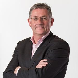 Shaun Grady, VP Global Business Development, AstraZeneca