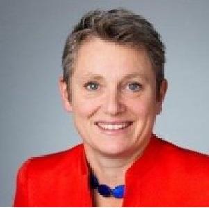 KATE BINGHAM Managing Partner SV HEALTH INVESTORS