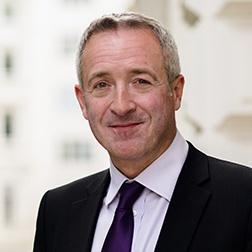 TONY HICKSON Managing Director, Technology Transfer, IMPERIAL INNOVATIONS