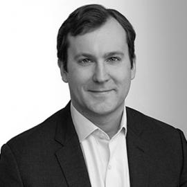 JOSH RICHARDSON Managing Director Longitude Capital