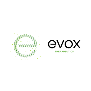 Evox therapeutics 300x