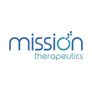 Mission Therapeutics 300x