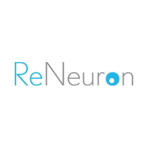 ReNeuron Group 300x
