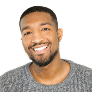 Aaron Warrick, Founder & CEO, Elevate