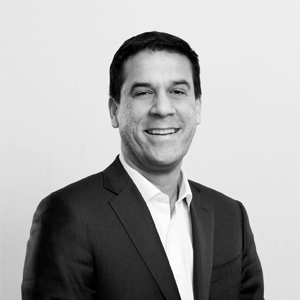 Alan Knox, CEO, Primex