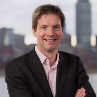 Alex Pasteur, Partner, F-Prime Capital Partners