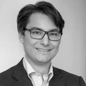 Alexander Belcredi, CEO, PhagoMed
