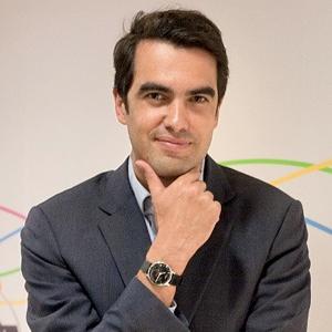 Alexis Normand, Head of Blockchain, Embleema