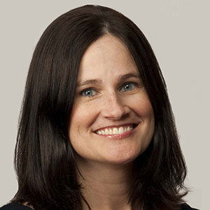 Amanda Cashin, Co-Founder, Illumina Accelerator