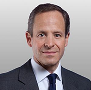 Simon Amies, Partner, Covington & Burling
