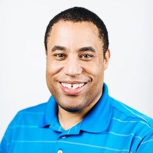 Anthony Joseph, CTO, Unite Genomics