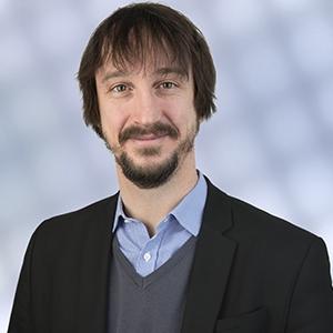 Anton Ussi, Director Operations & Finance, EATRIS