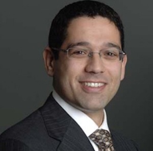 ASAF HOMOSSANY Managing Director, EMEA NASDAQ