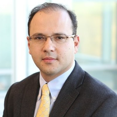 Ashu Tandon, Chief Commercial Officer, Syngene