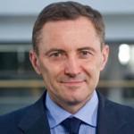 FRANCOIS MARTELET Group CEO NETSCIENTIFIC