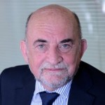 KEITH POWELL Chairman DOMAINEX