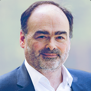 Bart Van Hooland, Founding Partner, DROIA