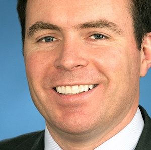 BEN THORPE Co-Head of EMEA Healthcare GOLDMAN SACHS