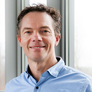 Peter Van de Berg, Senior Innovation Consultant, Philips Innovation Services