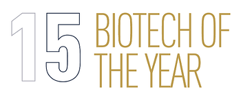 Biotech Company Of The Year