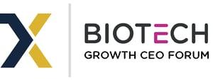 Biotech Growth CEO Forum Logo