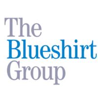 Blueshirt Group 300px