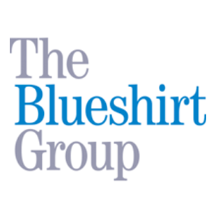 Blueshirt Group 300px