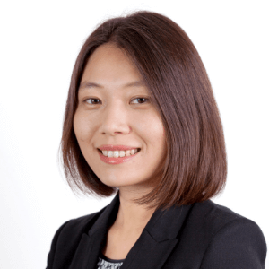 Carrie Yang, Founder, Gynii Me