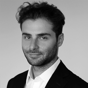 Casey Swerner, Investor, DN Capital