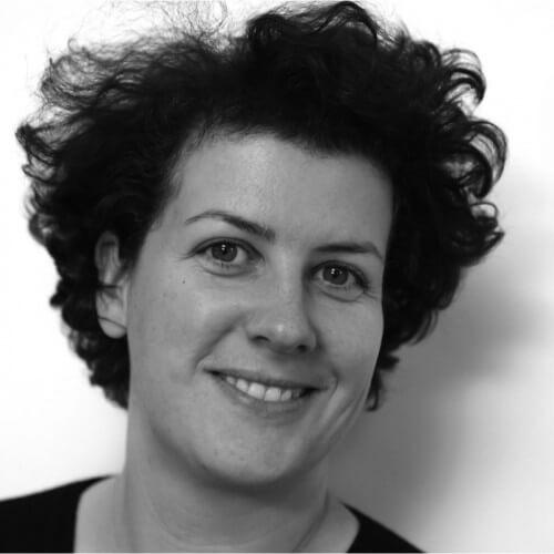 Cécile Real, CEO, EndoDiag