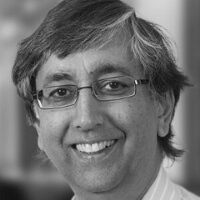 Chas Bountra, Head of Genomics Consortium, University of Oxford, Chairman, Dementia Discovery Fund
