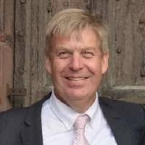 Chris Weatherall, Vice President RAQAQC, Meridian Bioscience-1