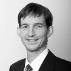 Christian Glennie, Director - Equity Research, Healthcare, Stifel  -017690-edited