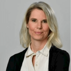 Christina Bussfeld, Global COM Business Partner R&D / Product Supply, Bayer Consumer Health