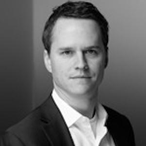 Christoph Ruedig, Partner, Albion Capital