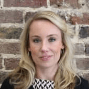 Clare Reilly, Head of Corporate Development, PensionBee