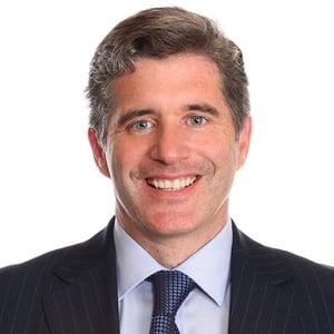 Conor Hanley, CEO, FIRE1