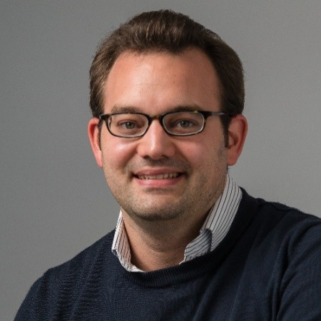 Conrad Rasmus, Co-Founder, Protembis
