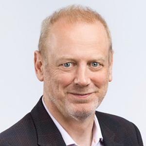 David Colpman, Non Exec Director, HRA Pharma, Forendo Pharma