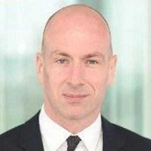 DAVID MACMURCHY Head of Life Sciences EY